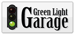 Green Light Garage Logo